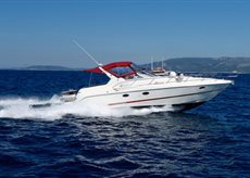 Deck Boats For Memorable Cruises
