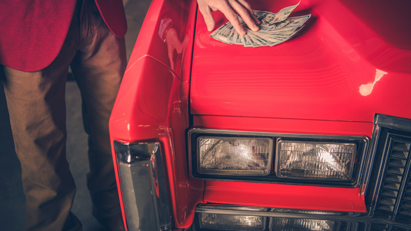 10 Tips to Buy a Salvage Car through an Online Auction