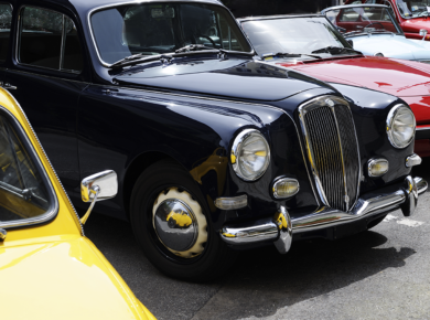 Understanding the Difference Between Classic, Vintage and Antique Cars