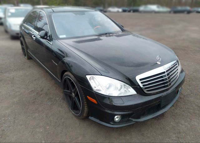 Mercedes-Benz S 65 AMG For Sale