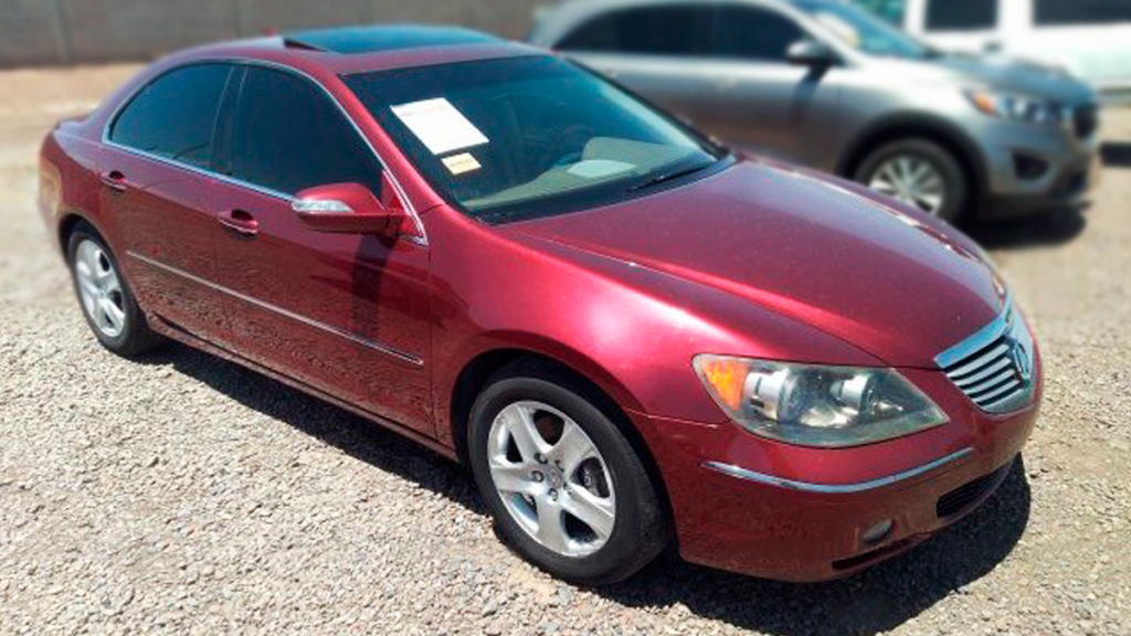 most reliable used cars under 2000