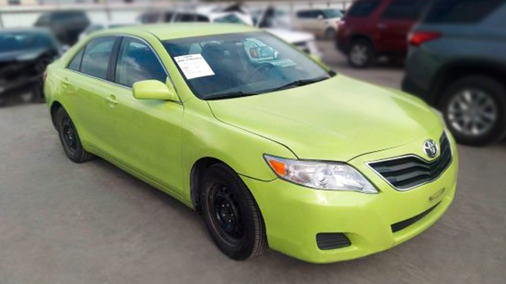 reliable used cars under 3000
