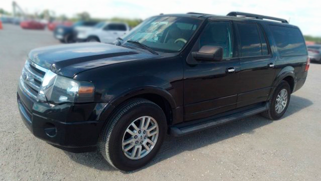 2011 expedition for sale
