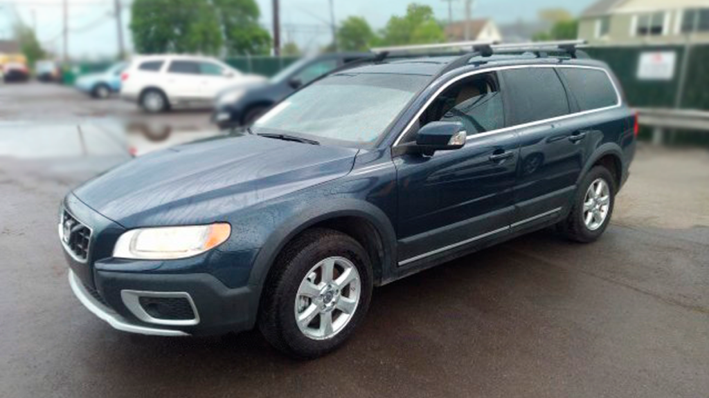 2011 volvo xc70 for sale
