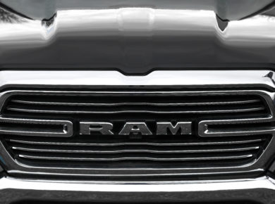 Popular Ram Pickup Trucks