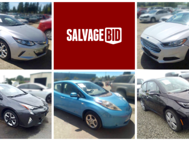 electric hybrid cars for sale