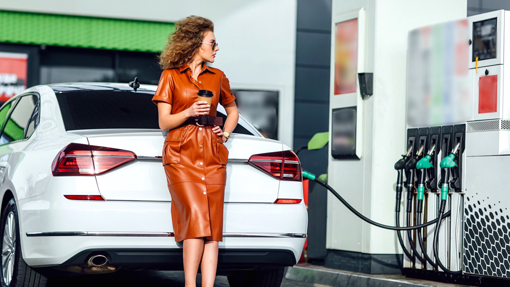 what's the difference between gasoline and diesel