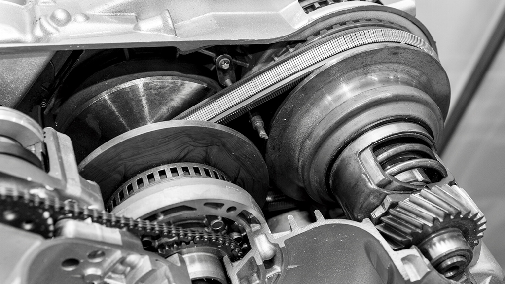 CVT transmission pros and cons