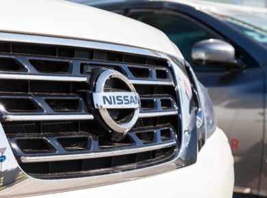 Nissan Cars Auction
