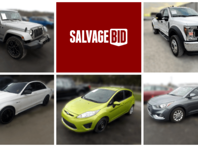buy it now salvage cars