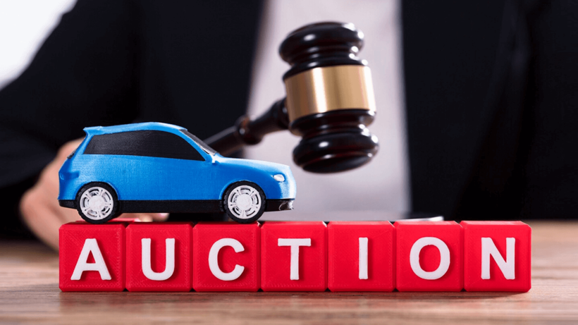 buying salvage cars from insurance companies