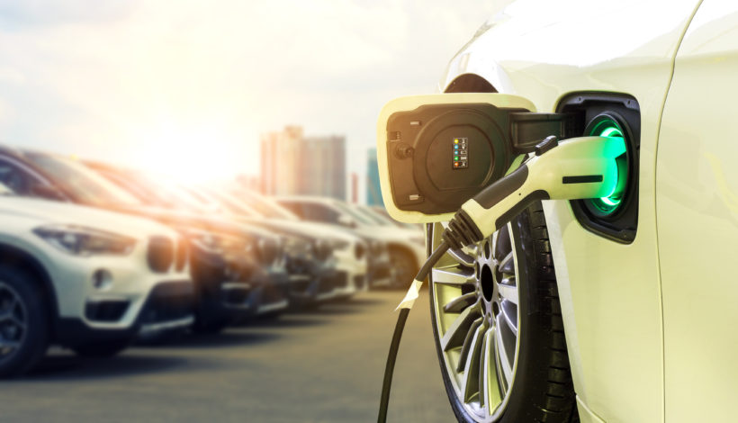 Salvage hybrid Cars in the USA