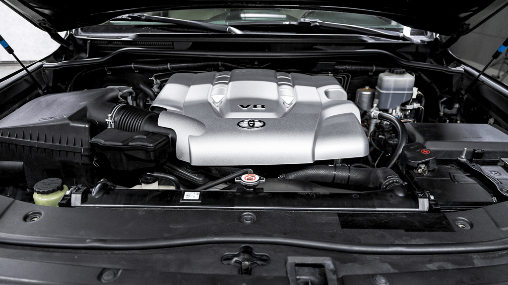 most reliable car engines