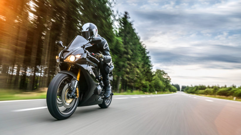 Salvage Title Motorcycles